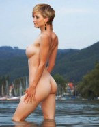 Jennifer Lawrence Ass Sideboob 001