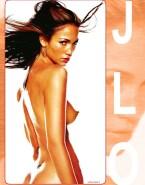 Jennifer Lopez Nude Porn 001