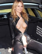 Jennifer Morrison Dildo Sex Toy 001