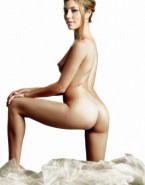 Jessica Biel Ass Sideboob Nude Fake 001