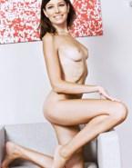 Jessica Biel Nude Body Boobs Fake 004