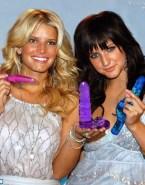 Jessica Simpson Dildo Lesbian Nudes 001