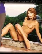 Jewel Staite Feet Boobs Xxx Fake 001