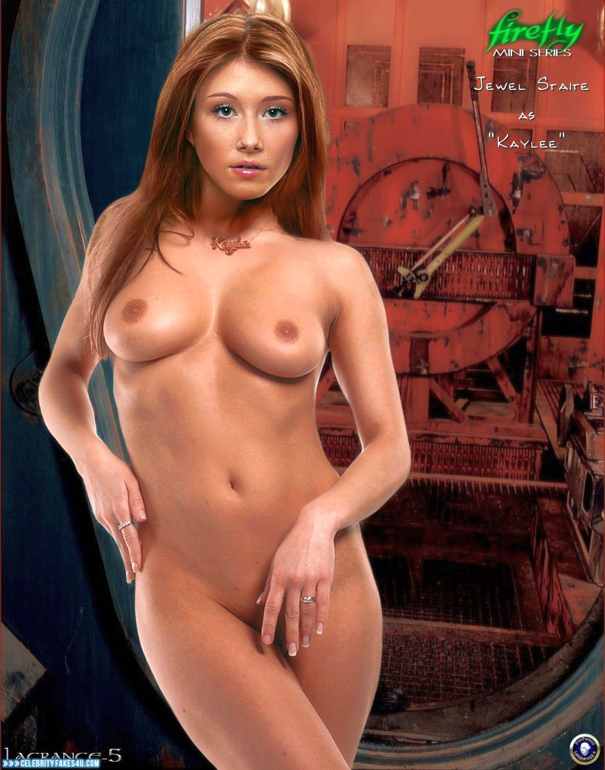 Jewel staite nude fakes entertaining