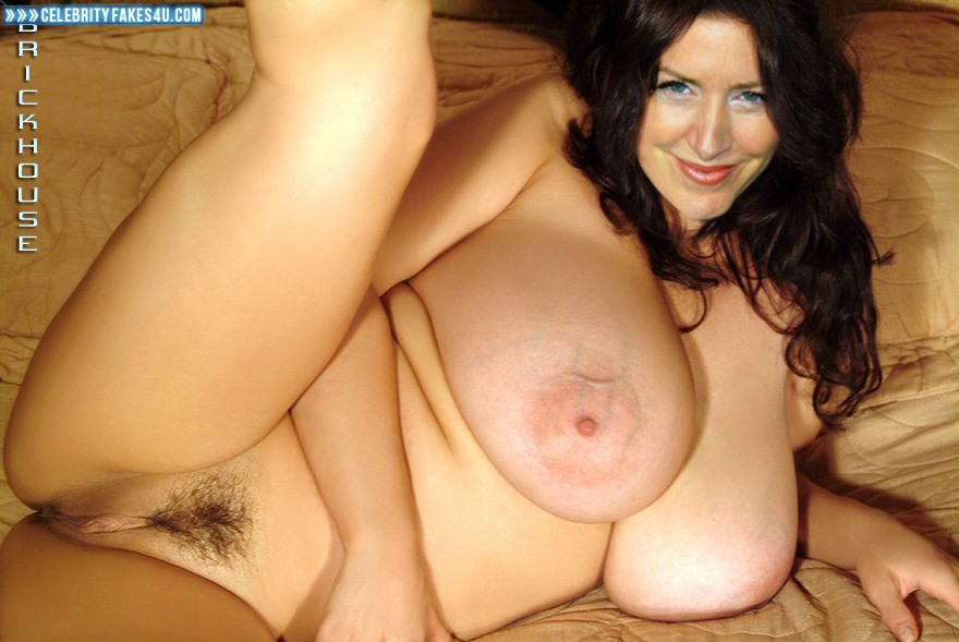Fisher free joely nude picture