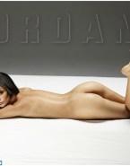 Jordana Brewster Naked Ass Fake 002