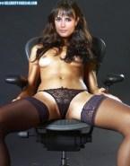 Jordana Brewster Panties Lingerie Nsfw Fake 001