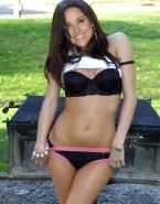 Julia Louis Dreyfus Panties Wet Nude Fake 001