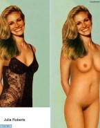 Julia Roberts Lingerie Nude Body 001