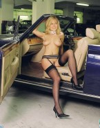 Julia Stiles Stockings Perfect Tits Porn 001