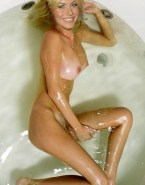 Julianne Hough Bath Homemade Nude Fake 001