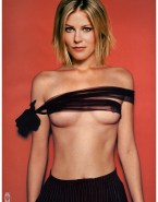 Julie Bowen Breasts Pierced Nipples 001