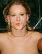 Julie Bowen Homemade Leaked Facial Xxx 001
