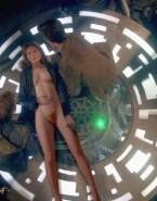 Karen Gillan Nude Body Tits Fake 003