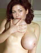 Katarzyna Cichopek Huge Boobs Titty Sucked Naked 001