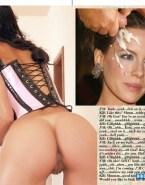 Kate Beckinsale Ass Cumshot Facial 001