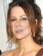 Kate Beckinsale Cumshot Facial Nudes 001