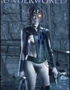 Kate Beckinsale Hairy Pussy Underworld Porn 001