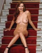 Kate Beckinsale Horny Boobs 001