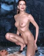 Kate Beckinsale Lesbian Underworld Naked 001