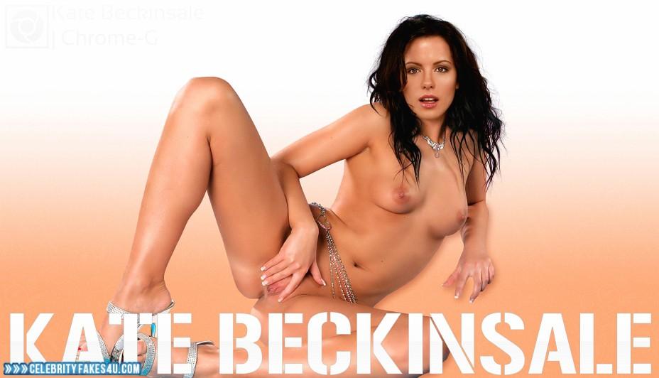 Kate Beckinsale Fake, Legs Spread, Pussy Spread, Porn