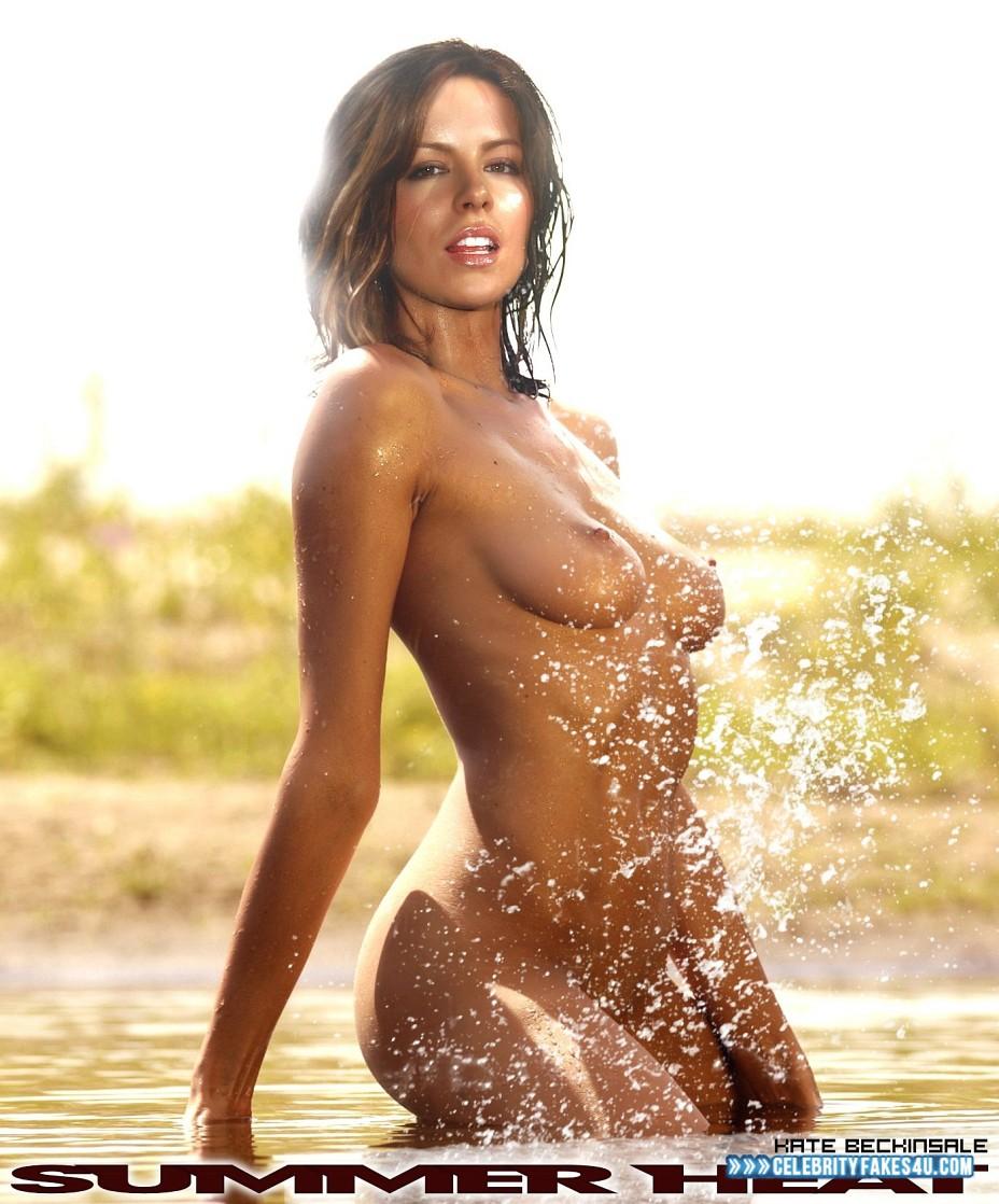 Kate Nash Topless