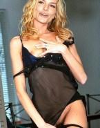 Kate Bosworth Nipples Panties Naked Fake 001