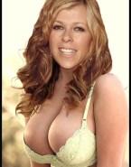 Kate Garraway Bra Great Tits Nude 001