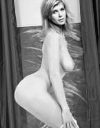 Kate Garraway Completely Naked Body Nsfw 001