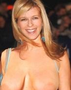 Kate Garraway Exposed Breasts Naked 001