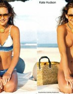Kate Hudson Voyeur Beach Nude 001