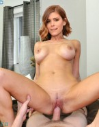 Kate Mara On Top Riding Homemade Hacked Sex Fake 001
