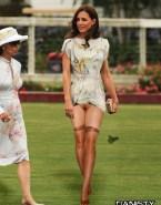 Kate Middleton No Panties Public Xxx 001