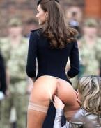 Kate Middleton Pussy Fingering Panties Aside Nsfw 001