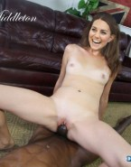 Kate Middleton Interracial Breasts Sex 001