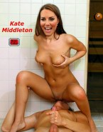 Kate Middleton Pussy Eaten Boobs Squeezed Sex 001