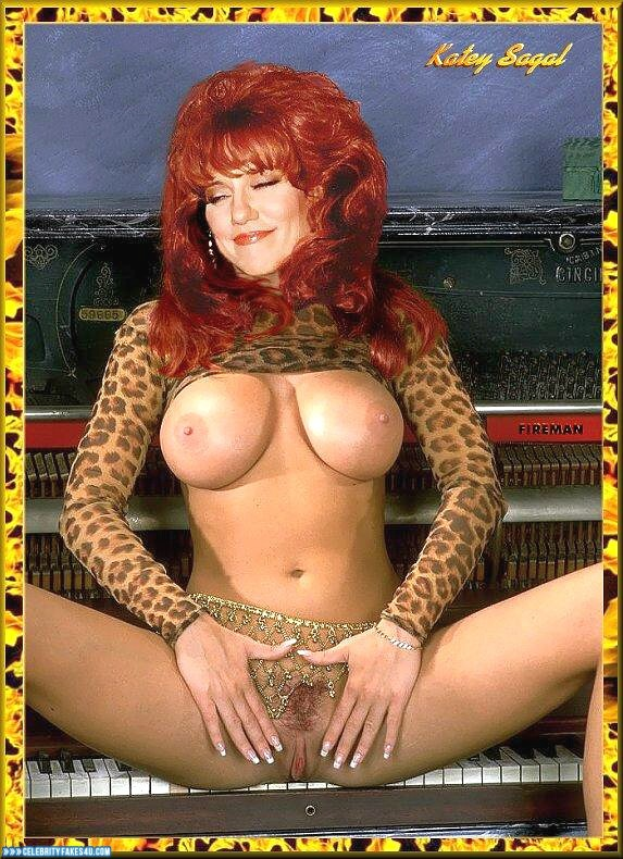 Katey Sagal Nude Pictures