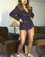 Katey Sagal Skirt Legs 001