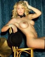Katheryn Winnick Big Tits Blonde Fake 001