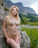 Katheryn Winnick Nude Body Boobs Fake 003