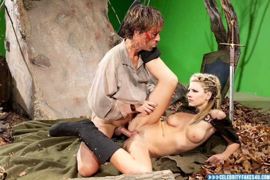 Winnick nude katheryn Katheryn Winnick