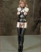 Katie Couric Latex Bdsm 001
