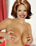 Katie Couric Pinching Nipples Nsfw 001