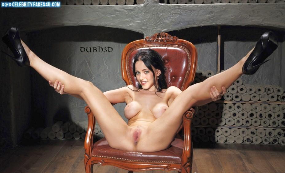 Nude katie mcgrath Katie McGrath