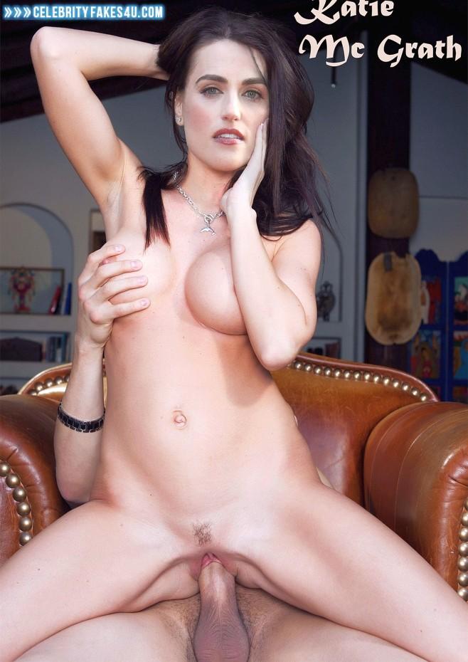 Katie Mcgrath Porn Pics