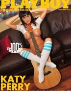 Katy Perry Breasts Playboy Xxx Fake 001