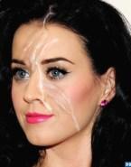 Katy Perry Facial Cumshot Porn Fake 001