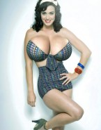 Katy Perry Huge Boobs Porn Fake 001