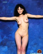 Katy Perry Naked Body Boobs Fake 006
