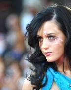 Katy Perry Public Cum Facial Naked Fake 001